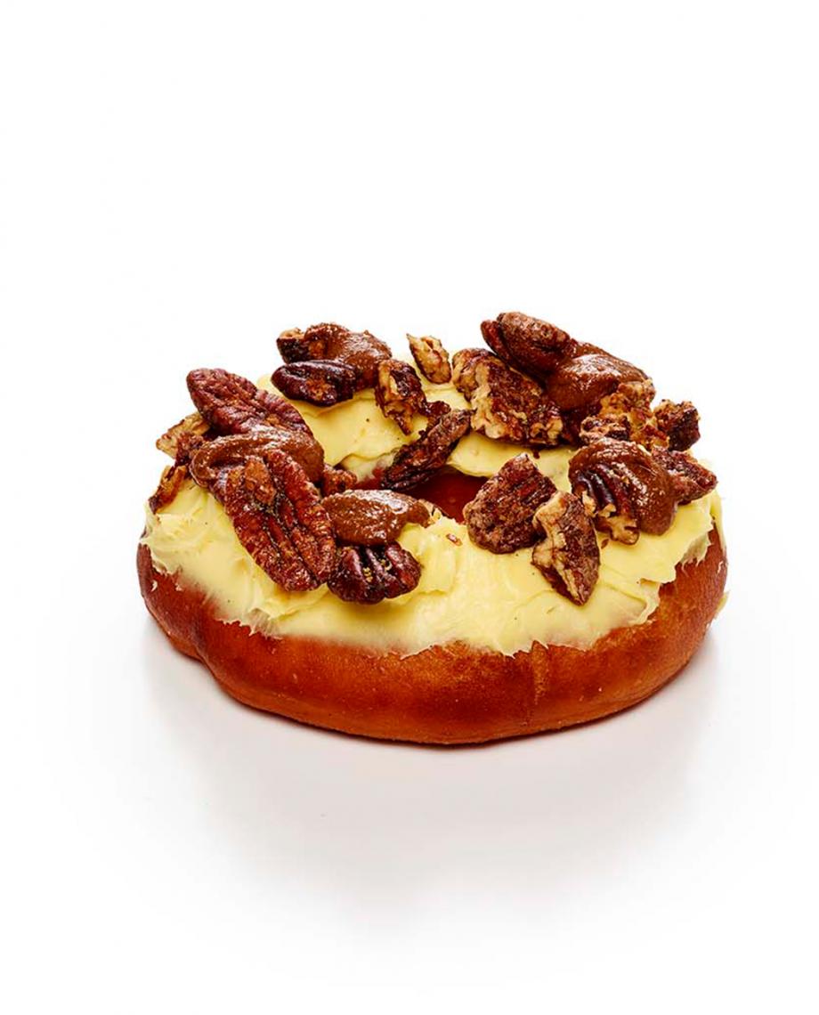 foodie-patisseriesDonuts-vanille-pécan